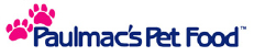 Paulmac's Pet Food Inc Logo
